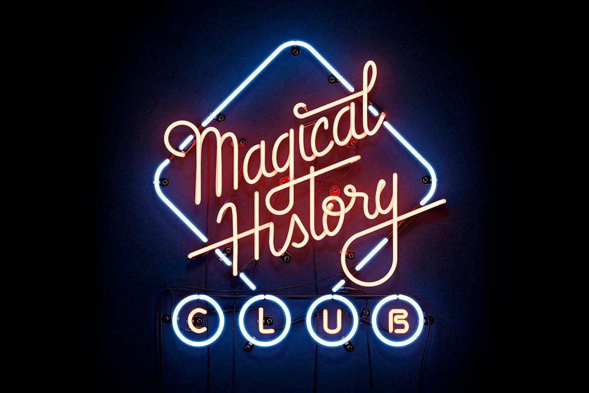 Magical History Club