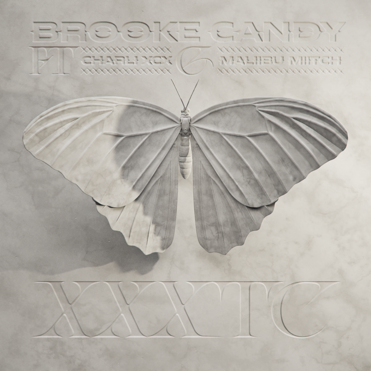 Brooke Candy - XXXTC